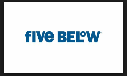 Five-Below-Survey