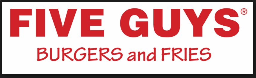 Five Guys Survey at www.FiveGuys.com/Survey- WIN $25 GIFT CARD