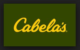 Cabelas Retail survey