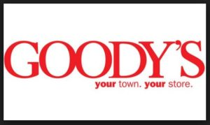 Goody's Survey Online