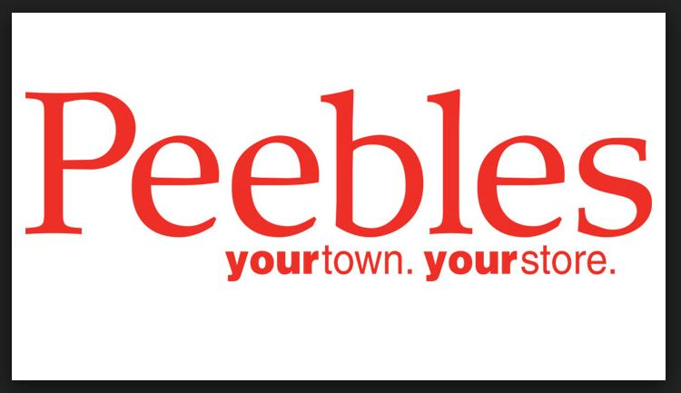 Peebles Guest Satisfaction Survey At www.peebles.com