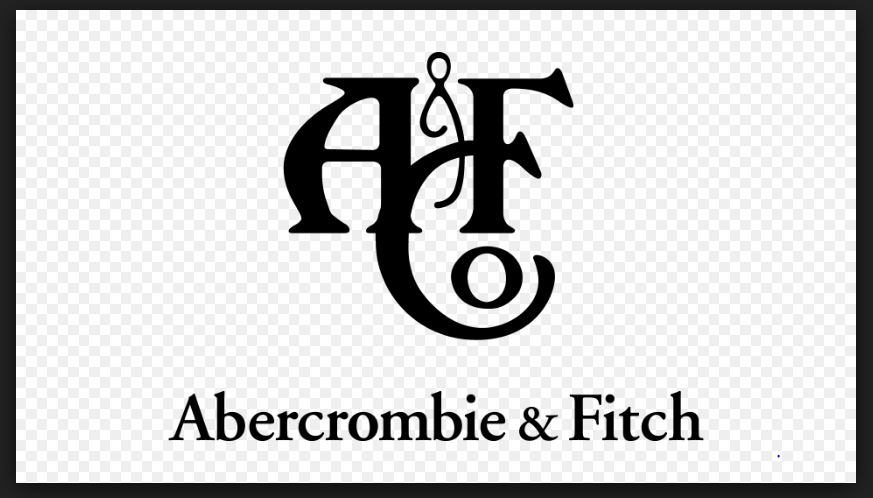 Abercrombie and fitch survey at www.tellanf.com