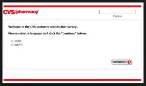 www.cvshealthsurvey.com – CVS Customer Satisfaction Survey