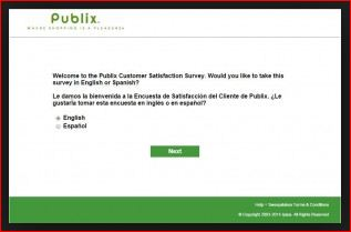 Enter This Publix Survey Sweepstakes for $1,000 Publix gift card