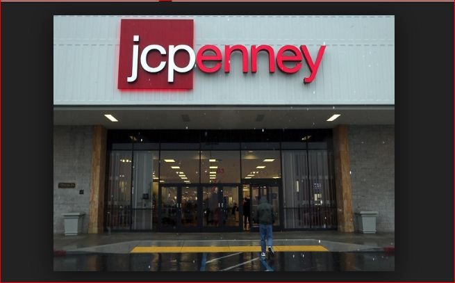 Go to Online JCPenney Survey
