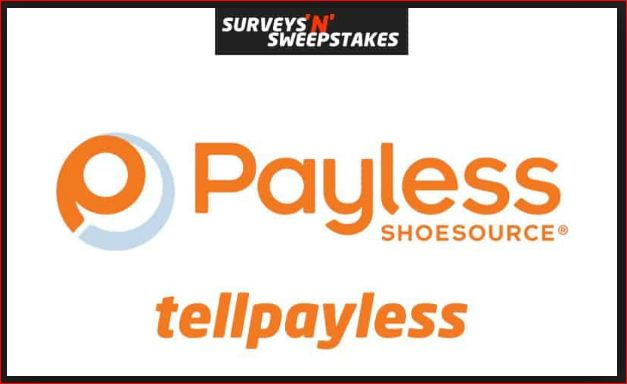 How to Enter TellPayless survey
