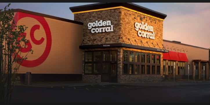 www.goldencorral.com enter code