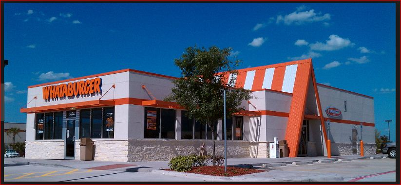 www.whataburgersurvey.com-Take Whataburger® Survey