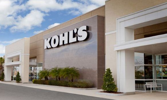kohls feedback back