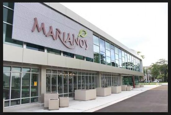 lets go To Mariano's Customer Satisfaction Survey