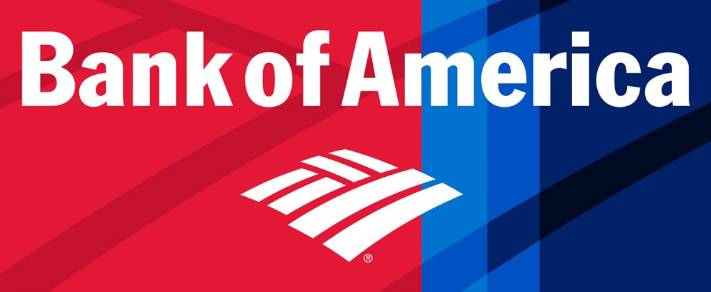 bank of america routing number new jersey
