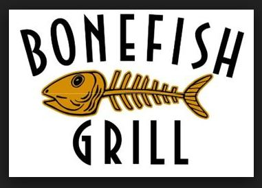 Bonefish Grill Survey at www.bonefishexperience.com