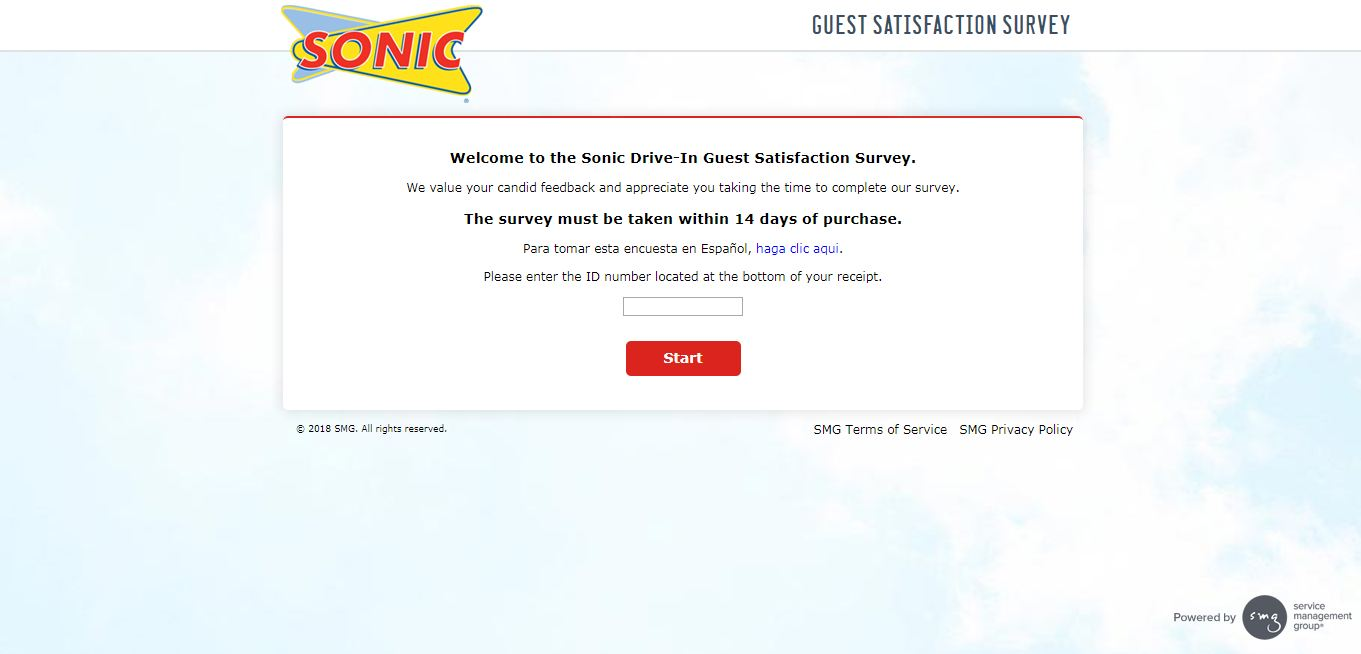 TalktoSonic-Survey