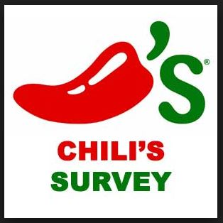 Take Chili's Survey Online at www.Chilis-Survey.Com to Win Rewards