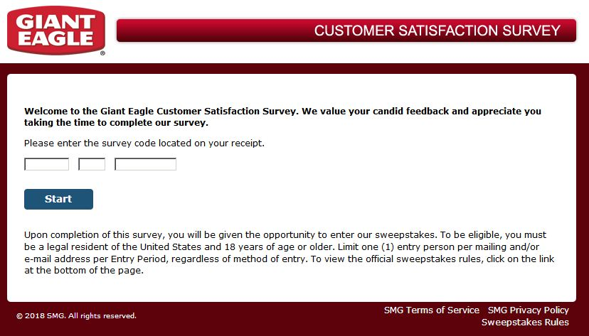 Eagle Outlet Survey