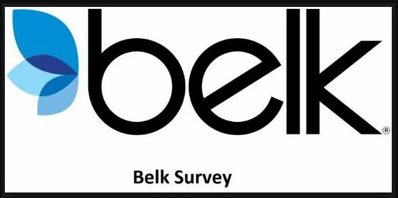 Belk Survey Online Step by Step Guide