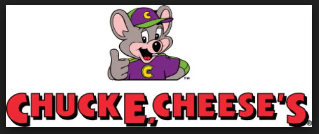Chuck E. Cheeses Survey