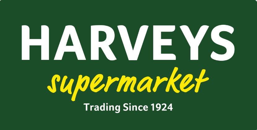 Harveys Supermarket Survey