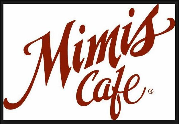 Mimi's Cafe Survey