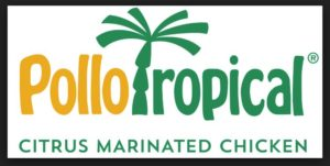 Pollo's Tropical Coupon survey