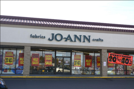 JoAnn survey