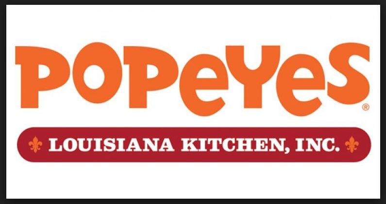 tellpopeyes survey