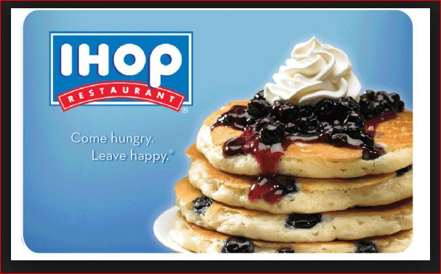 2 IHOP Coupons and Promo Codes for April 2019