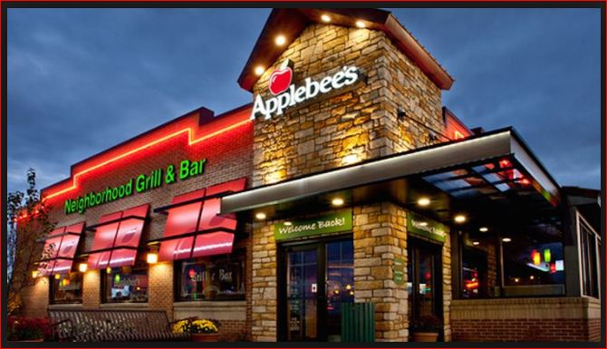 Applebee's Customer Satisfaction Survey@