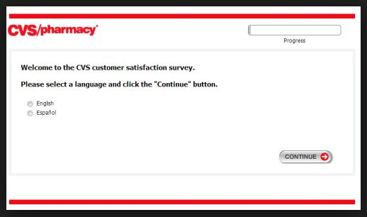CVS Survey Online With Win $1000 Gift Card
