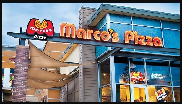Go To Tell Marco's Pizza Feedback in Customer Satisfaction Survey
