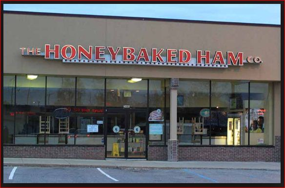 The complete Honeybaked Ham customer satisfaction survey
