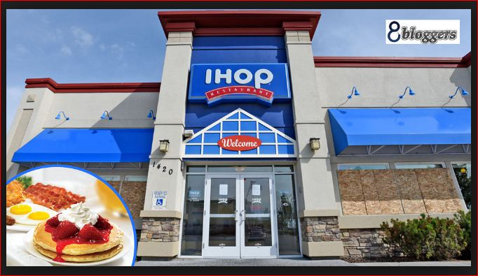 ihop survey code@