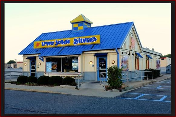 long john silvers survey code@