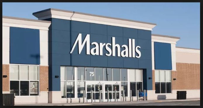 marshalls customer service