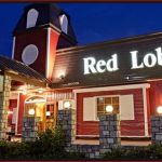 red lobster reviews