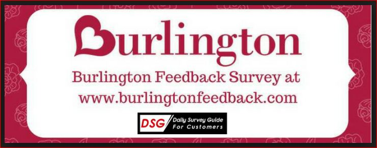 Burlington Feedback