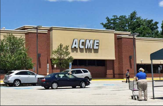 ACME Surveys