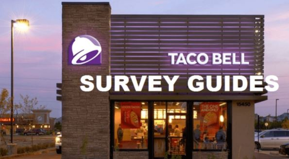 TellTheBell Surve – Taco Bell Customer Service Online Survey