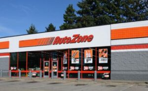 AutoZone Locations